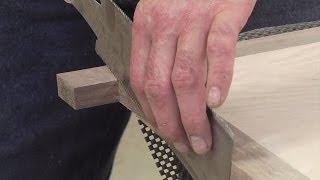Trim Edge Banding  |  Woodworker