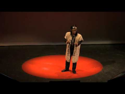 Our Vision of Space and Time | Manari Ushigua | TEDxQuito