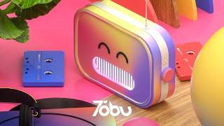 Tobu - Louder Now