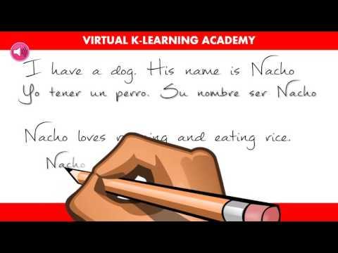 como-aprender-ingles-rapido-y-fácil-gratis-por-internet---método-birkenbihl-#2