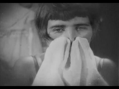 El hombre de la cámara (1929) Ciclo Dziga Vertov