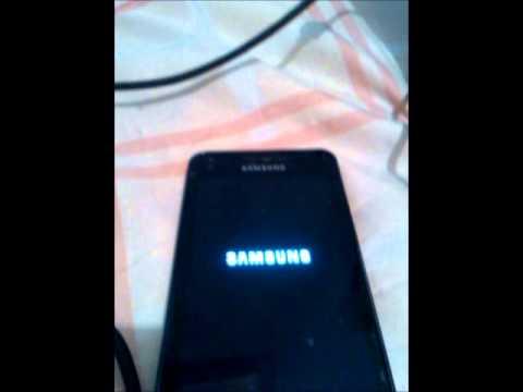 Actualización Samsung Galaxy S Advance (GT I9070) a Android 4.1.2 Jelly Bean Rom Oficial