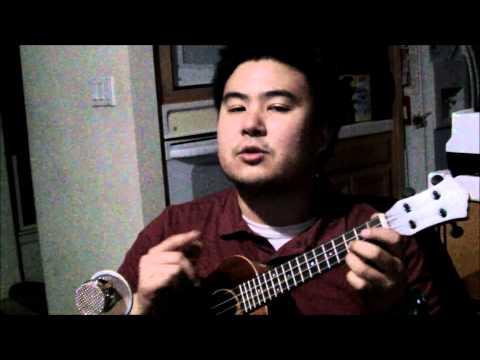 Easy Ukulele Songs - Kiss Me (Uke Tutorial)