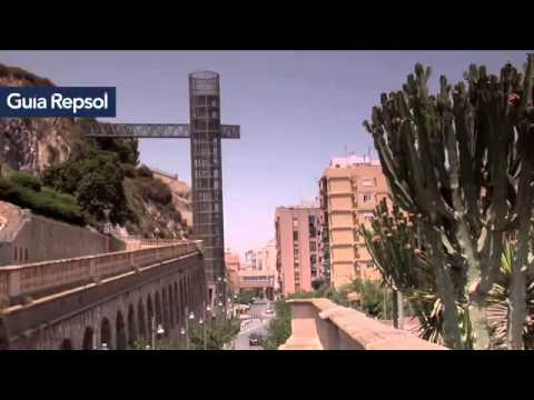 Visitamos Cartagena - Región De Murcia (Guía Repsol)