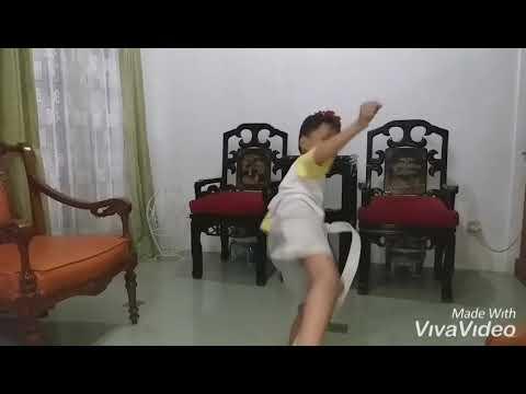 Video Lucu TAEKWONDO KID 😂🤣 - TANGGUH SATRIA PUTRA