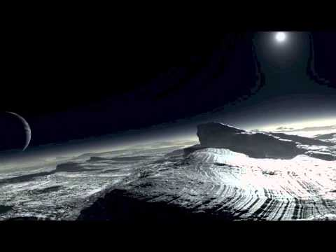 Caribbean nights on pluto (extended version)