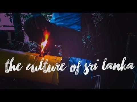 The culture of Sri Lanka | Sri Lanka Una Wedi