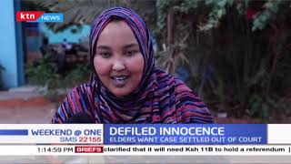 Defiled Innocence: Elders want alleged defilement case settled out of court under Maslaha System