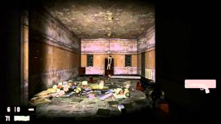 Nightmare House 2: Порванный АНАЛ - Часть 1