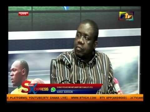 SOMETIMER SPORTS (DISCUSSION; GHANA PREMIRE LEAGUE 2016/17)