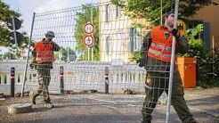 """Heiko Maas: """"Europa ist ein Europa ohne Grenzen"""""""