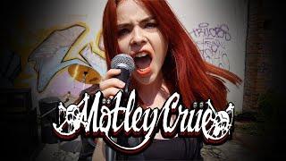 Kickstart My Heart - Mötley Crüe; By The Iron Cross