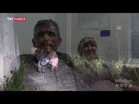 Engelli ramazan Davulcusu