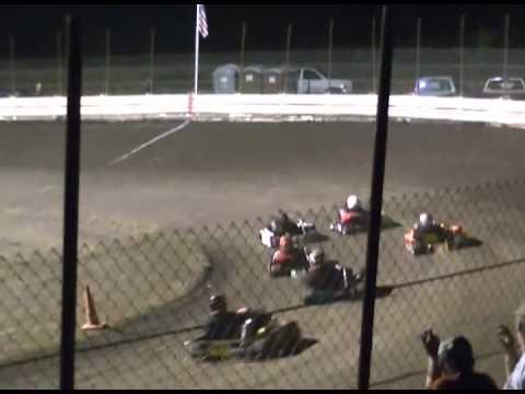 English Creek Speedway 9/14/2013