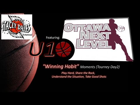 ONL U10 Day2 Highlights_Stacey Dales Invitational 2017