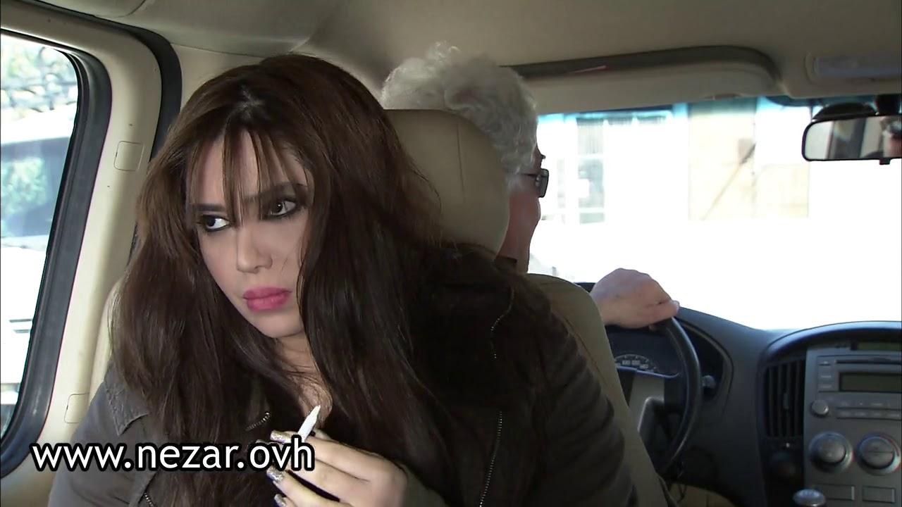 الحب كله - عطيني سحبة خليني زهزه شوي و سلطن ! نزار أبو حجر و إمارات رزق