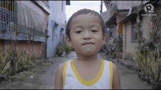 Mini-grandmaster: Meet 3-year-old Pinoy chess prodigy