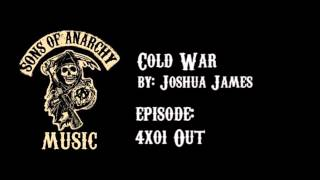 Coal War - Joshua James | Sons of Anarchy | Season 4