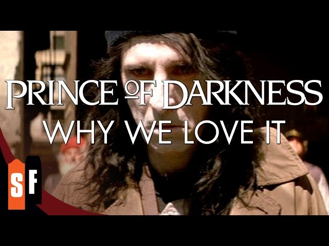Prince Of Darkness - Why We Love It