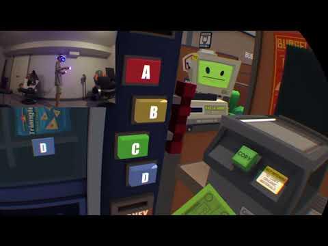 Job Simulator Part 1
