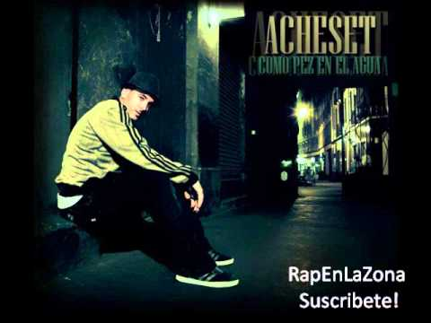 Acheset - Skyline Feat. Marin y Filo