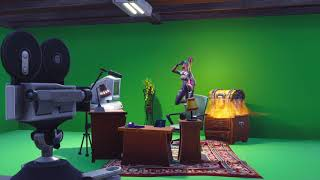 Fortnite Saison 4 Saison 4 Semaine 2 Film Camera Locations Plus Giveaway