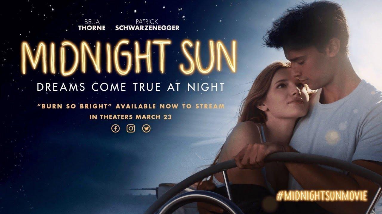 Midnight Sun - Home | Facebook