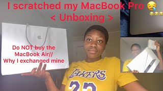 Why NO ONE should buy the 2020 MacBook Air, Unboxing my 2020 MacBook Pro