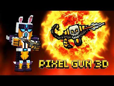 Pixel Gun 3D - Фатальный Крюк 🔥 FATALITY HOOK (399 серия)