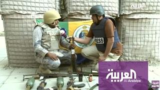 العربية توثق تصدي القوات السعودية لمحاولة اختراق للحدود