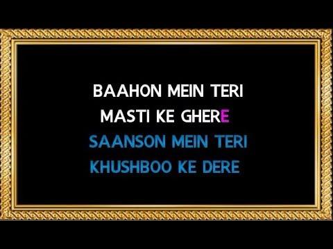 Lata Rafi & Kishore Evergreen Hindi Songs | लता रफ़ी और किशोर के सदाबहार गाने from YouTube · Duration:  53 minutes 10 seconds