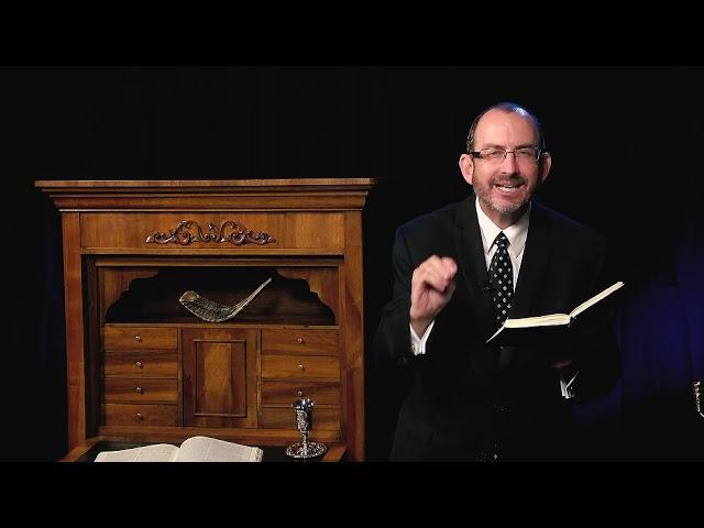 Juan capítulo 2 - Parte 2 - Dr. Baruch Korman