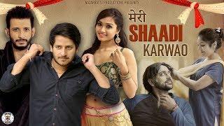 Meri Shaadi Karwao ft. Sharman Joshi || Nazarbattu ||