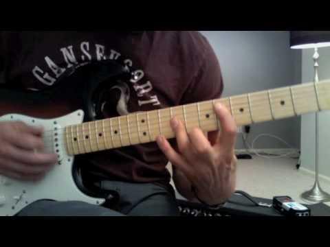 Sublime Santeria Guitar Lesson - Good Barre Chord Lesson - YouTube