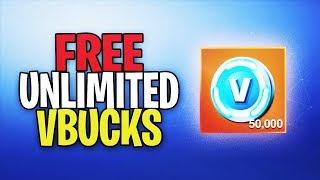 *NEW* HOW TO GET FREE UNLIMITED VBUCKS IN FORTNITE! GET FREE VBUCKS IN SEASON 7!
