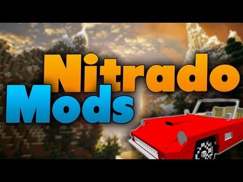 Mods Auf Nitrado Servern Installieren (Minecraft-Tutorial)
