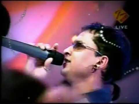 Zubeen Garg - Live performance of EK DIN TERI RAHO MEIN