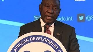 SADC Member states urged to remain focused on achieving SADC vision 2050-NBC