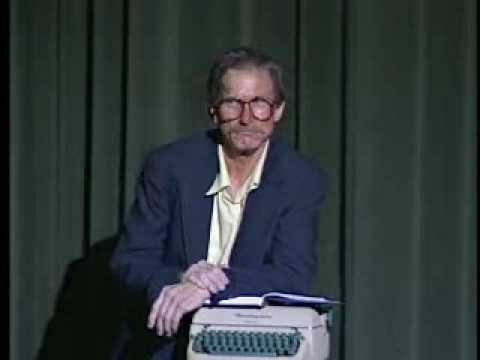 Bill Oberst Jr. in LEWIS GRIZZARD: IN HIS OWN WORDS as LEWIS GRIZZARD