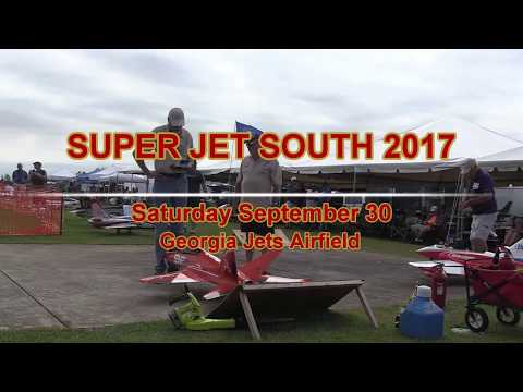 Super Jet South 2017 - Saturday September 30