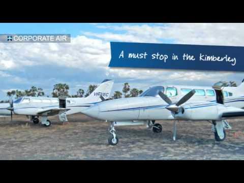 Air Charter - Australian Air Tours - Corporate Air