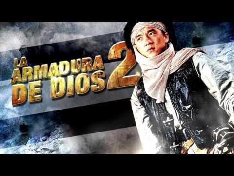 La armadura de dios 2  / Operacion Condor 1080p Latino - M3G4