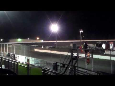 Sport Compact Amain @ Fairmont Raceway 04/08/17