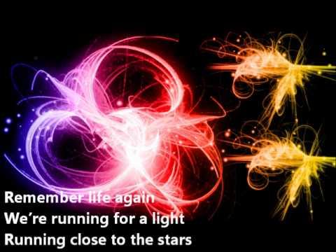 Fabio XB Feat. Yves De Lacroix -- Close To The Stars.wmv