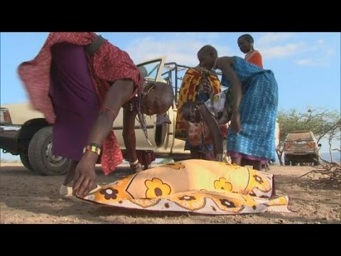 Faces of Africa - Polygamous Love