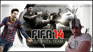FIFA14 - Siamo in LIVE - OPENING TANT PACK