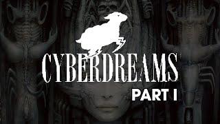 Cyberdreams Part I - RetroStory #04