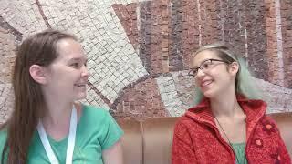 Intervjuo kun Alina