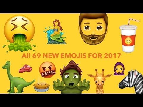 Así lucirán los nuevos emojis de WhatsApp para Android