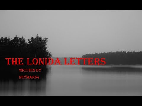 Read with Immunity: The Lonida Letters by Neymar54